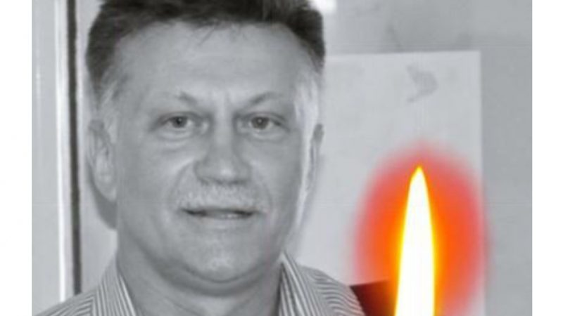 Doliu in politica din Romania. S-a stins fulgerator la 51 de ani, in timp ce lua cina
