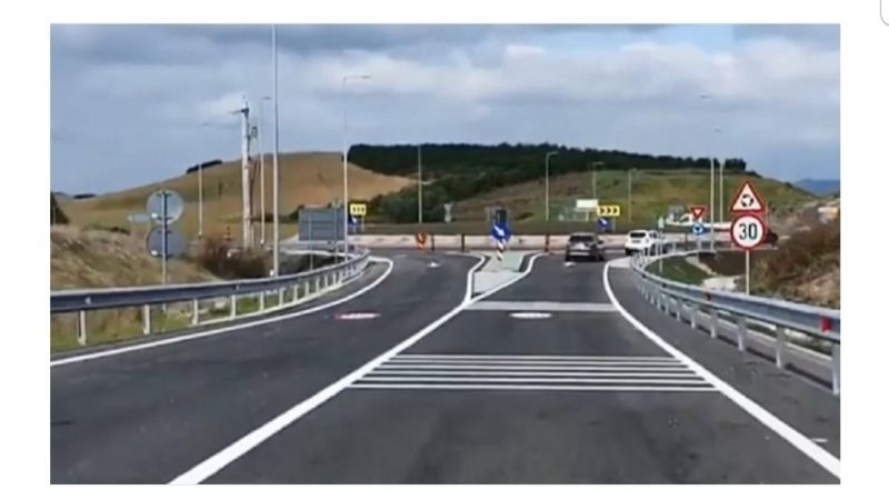 Alegerile grăbeste guvernul Orban să deschidă autostrazile incepute și construite de PSD