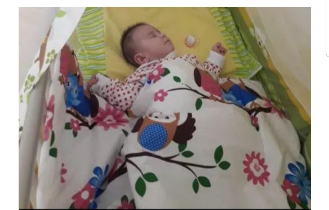 A adoptat primul copil pe care l-a avut în grijă. Gestul extraordinar al unei femei care face voluntariat la Spitalul «Marie Curie»