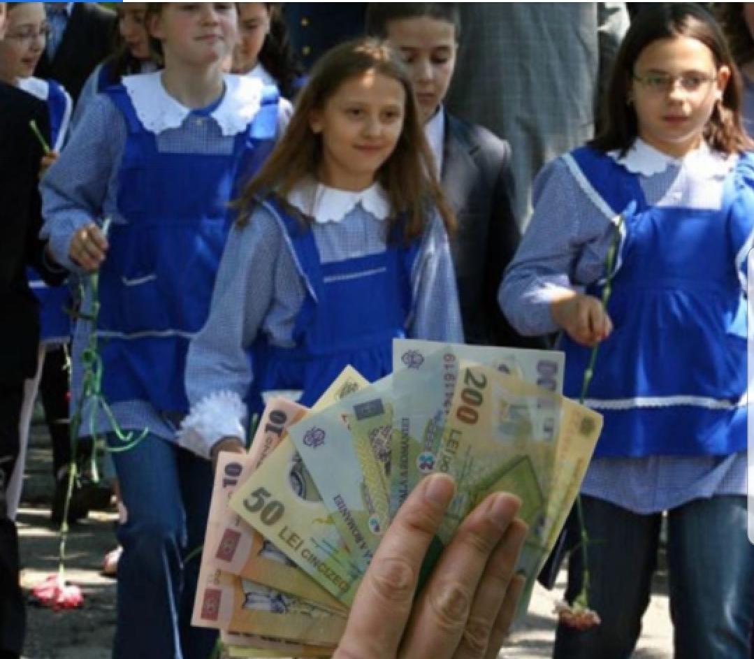 Cati bani vor primi copiii lunar, dupa decizia CCR