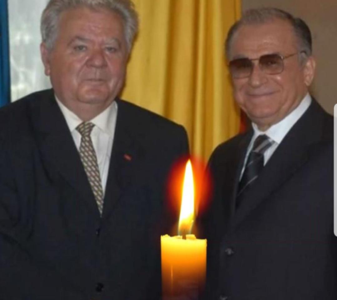 Doliu în România. Fostul nostru presedinte A MURIT!
