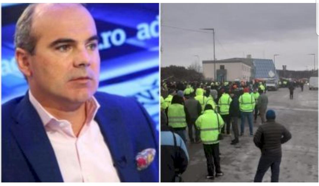 """Anunțul făcut de Rareș Bogdan! """"Vom asista la consecințe devastatoare"""""""