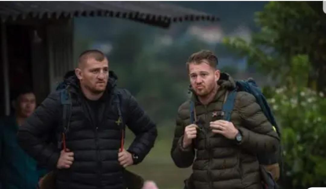 Fratele lui Cătălin Moroșanu a ajuns să vândă cartofi în loc de aur! Cum a fost surprins Claudiu Moroșanu
