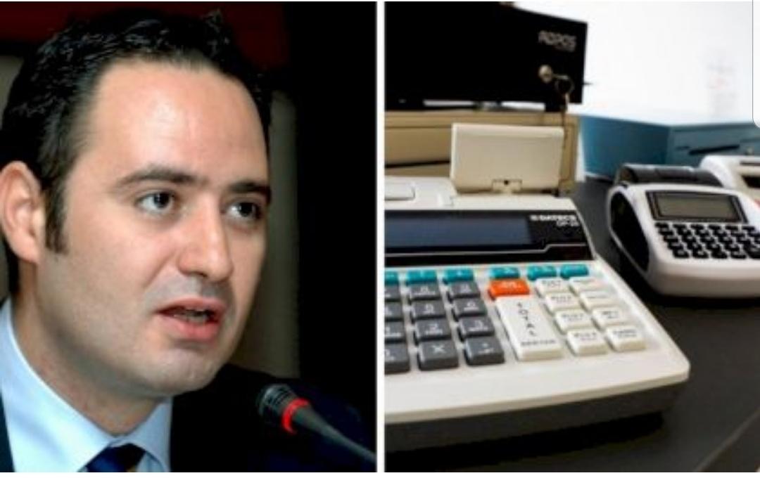 Ministrul Finanțelor: ce se întâmplă de astăzi cu casele de marcat. Este implicat ANAF-ul