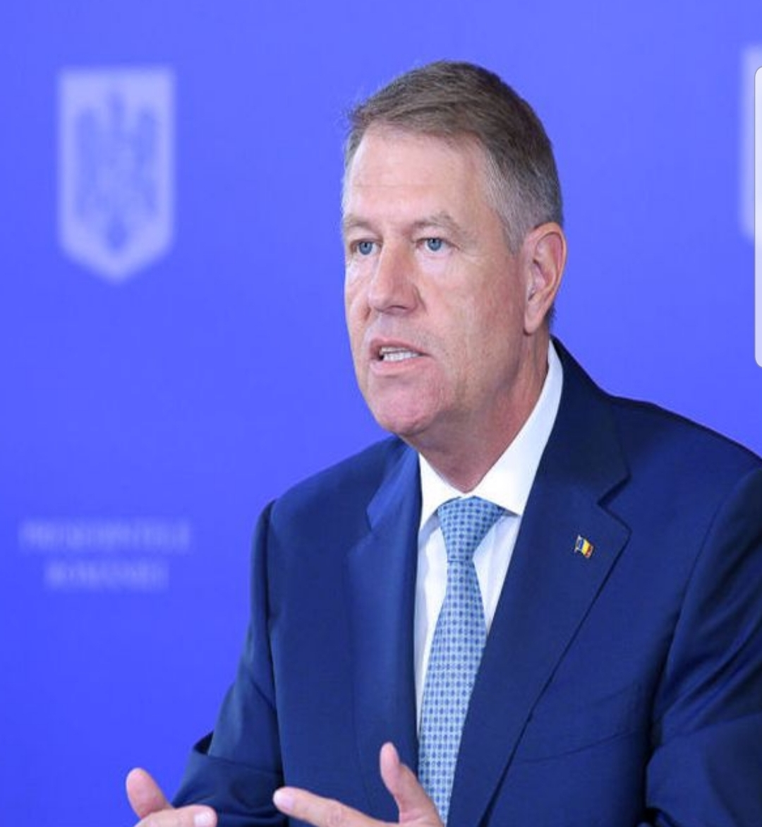 """Iohannis, mesaj important pentru români: """"Virusul nu dispare prin violență și manifestări extremiste."""