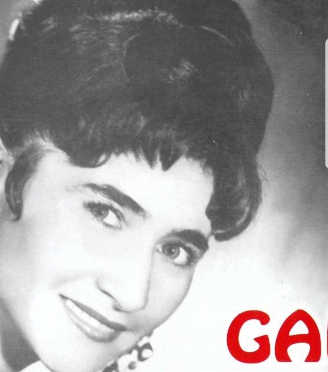 Gabi Luncă, viață de poveste. De ce s-a pocăit celebra interpretă