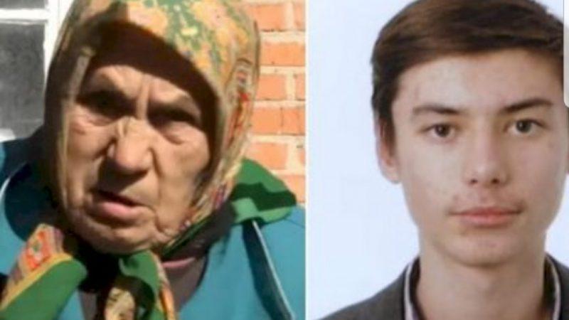 Un tânăr de 24 de ani s-a însurat cu verișoara de 81 de ani ca să scape de armată
