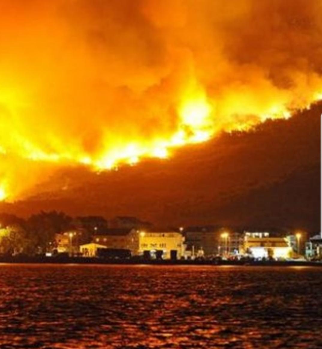 Lucifer lovește Italia cu temperaturi de foc. A fost înregistrat un record absolut după 19 ani