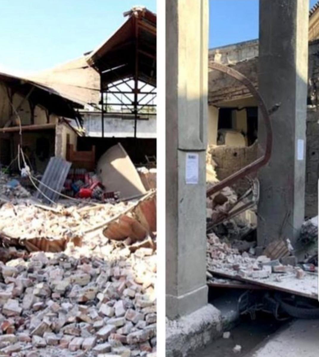 Peste 300 de morți în cutremurul din Haiti