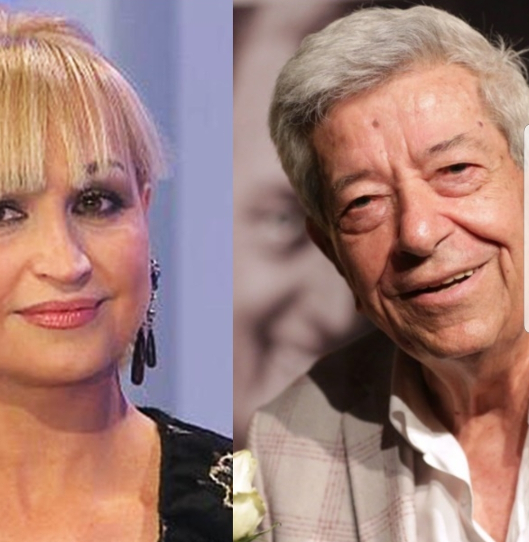 """Ce a făcut Simona Florescu după moartea lui Ion Dichiseanu: """"Nu am regrete"""""""