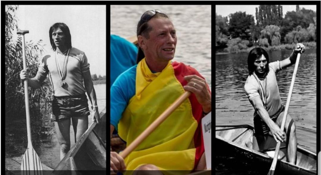 Ivan Patzaichin a murit sâmbătă dimineața la Spitalul Elias. Fostul mare campion olimpic avea 71 de ani